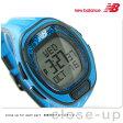 ニューバランス 腕時計 ランニングウォッチ デジタル EX2 905 ブルー new balance EX2-905-004【あす楽対応】