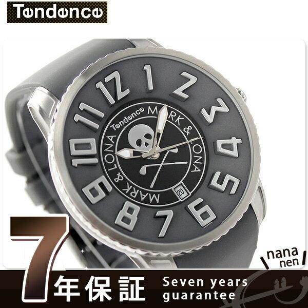 テンデンス スリム マーク&ロナ 限定モデル MLTS151001 TENDENCE 腕時計 クオーツ グレー [新品][7年保証][送料無料]