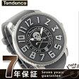 テンデンス スリム マーク&ロナ 限定モデル MLTS151001 TENDENCE 腕時計 クオーツ グレー