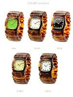 TIMEWILLTELLタイムウイルテルレディース腕時計トートイズ