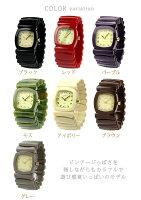 タイムウイルテルレディース腕時計ヴィンテージTIMEWILLTELL選べるモデル