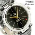 ヴィヴィアン・ウエストウッド 腕時計 Orb Vivienne Westwood レディース VV006BKBK