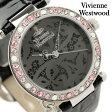 ヴィヴィアン・ウエストウッド 腕時計 Orb Vivienne Westwood レディース VV006GYBK【あす楽対応】