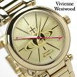 ヴィヴィアン・ウエストウッド 腕時計 レディース 鍵型チャーム ゴールド Vivienne Westwood VV006KGD