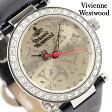 ヴィヴィアン・ウエストウッド 腕時計 Orb Vivienne Westwood レディース VV006SLTL