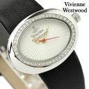 ヴィヴィアン・ウエストウッド 腕時計 エリプス Vivienne Westwood レディース シルバ VV014SLBK