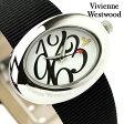 ヴィヴィアン・ウエストウッド 腕時計 エリプス Vivienne Westwood レディース ホワイト VV014WHBK