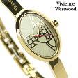 ヴィヴィアン・ウエストウッド 腕時計 レディース ゴールド Vivienne Westwood VV019BGDGD