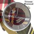 ヴィヴィアン・ウエストウッド 腕時計 レディース スピリット レザーベルト Vivienne Westwood VV020BR