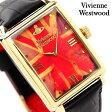 ヴィヴィアン・ウエストウッド 腕時計 インペリアリスト Vivienne Westwood メンズ VV066GDBK