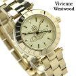 ヴィヴィアン・ウエストウッド 腕時計 レディース ゴールド Vivienne Westwood VV092GD