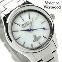ヴィヴィアン・ウエストウッド ホロウェイ レディース VV111SL Vivienne Westwood 腕時計 クオーツ マザーオブパール×シルバー