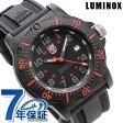 ルミノックス LUMINOX ネイビーシールズ アニバーサリーシリーズ ブラック 8815