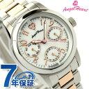 エンジェルハート AngelHeart 腕時計 レディース セレブ ホワイトパール CE30RSW