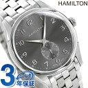 ハミルトン ジャズマスター 腕時計 HAMILTON H38411183 プチセコンド 時計【あす楽対応】