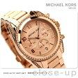 MICHAEL KORS マイケル コース レディース 腕時計 クロノグラフ ローズゴールド メタルベルト MK5263【あす楽対応】