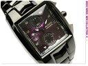 【正規品 送料無料】SEIKO WIRED セイコー ワイアード 角型クロノグラフモデルセイコー SEIKO ワイアード WIRED X. エックスドット メンズ 腕時計 AGAV018