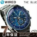 セイコー ワイアード バーゼルワールド 2016 限定モデル AGAW708 SEIKO WIRED 腕時計【あす楽対応】