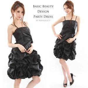 パーティードレス ドレス 二次会 花嫁 結婚式 キャバ