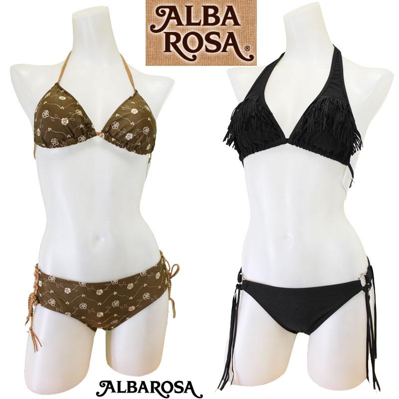アルバローザ(ALBA ROSA)|.水着【送料無料】レディース (日本製)ALBA ROSA アルバローザ ホルターネック ...
