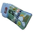 【コーコス】靴下 純綿かかと付き5本指ソックス 3足組【R-5106 F カラーミックス】