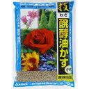 【大和】肥料 技 醗酵油かす【小粒 2kg】
