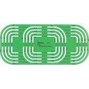 【シンワ測定】製図用品 テンプレート コーナー定規【TP�1 105X230MM】