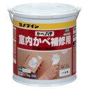 【セメダイン】補修材 セメダイン 壁パテ【HC-158 1KG 白色】