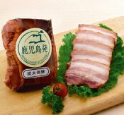 【国産豚肉使用】【ナンチク】 国産豚肉使用 バラ炭火焼豚 300g【RCP1209mara】