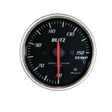 【】BLITZ/ブリッツレーシングメーターSD温度計