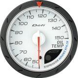【】Defi/デフィ ADVANCE CR(アドバンスCR)油温計/60φ