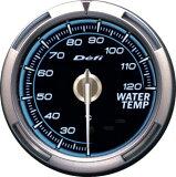 Defi/デフィ ADVANCE C2(アドバンスC2)水温計/ブルーモデル商品番号:DF13101