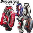 ブリヂストン ゴルフ BRIDGESTONE GOLF キャディバッグ 9.5型(3.9kg) CBG516