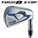ブリヂストンゴルフ Tour B X-CBP 単品アイアン(#4) N.S.PRO 950GH スチールシャフト(日本正規品)【2018モデル】
