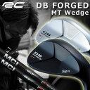 ロイヤルコレクション DB FORGED MT Wedge MC105 Solid / Mild カーボンシャフト