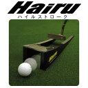 【即納】 RYOMA GOLF(リョーマゴルフ) ハイルストローク 【左右兼用】