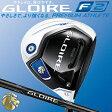 テーラーメイド GLOIRE F2(グローレ・エフツー) ドライバー GLOIRE GL6600 カーボンシャフト (日本正規品)