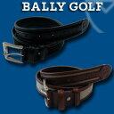 【即納】BALLY GOLF(バリーゴルフ) レディース キャンパスベルト