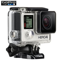 ��GoPro�������ץ��HERO4SilverEditionAdventure����С����ǥ�����󥢥ɥ٥���㡼CHDHY-401-JP