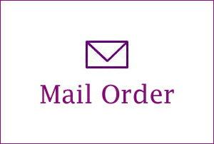 【Mail Order お見積もり商品】