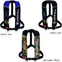 ジャッカル (JACKALL) 自動膨張式ライフジャケット (桜マーク有り) TYPE-A JK2520RS