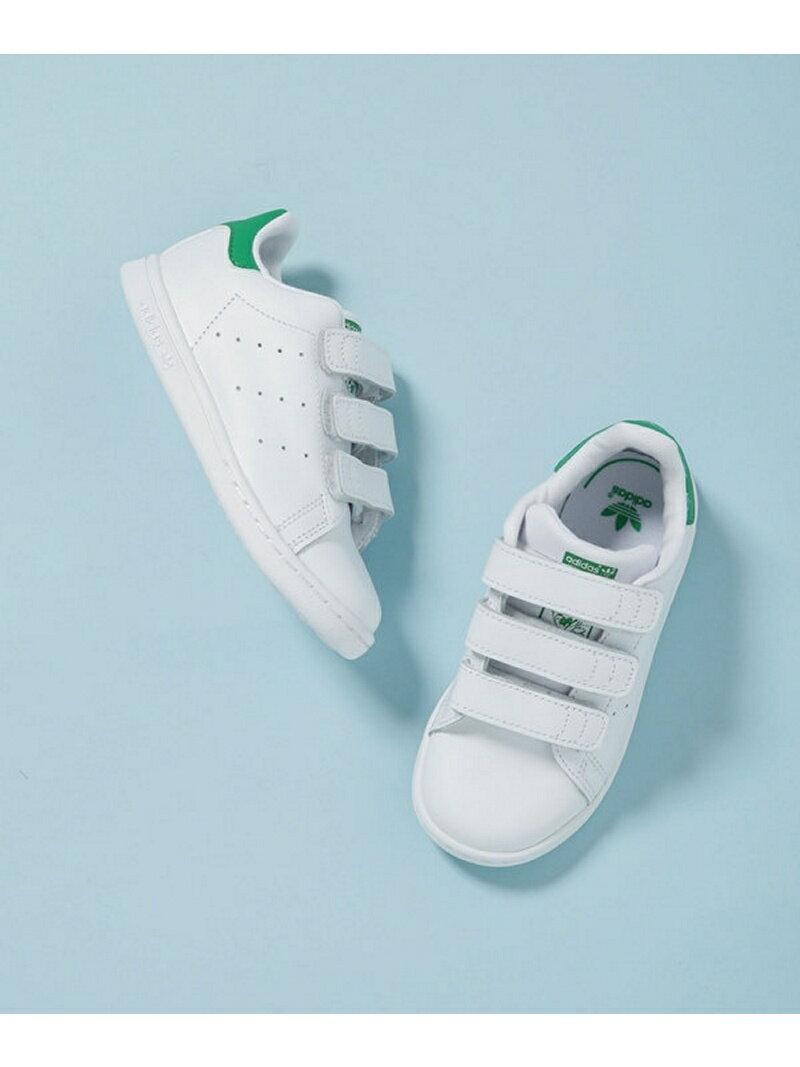 [Rakuten BRAND AVENUE]【SALE/10%OFF】STAN SMITH CF I adidas ナノユニバース シューズ【RBA_S】【RBA_E】【送料無料】