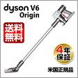 Dyson V6 ダイソン(DC62 DC61 同等機種)【4年保証】【送料無料】新品 送料込み楽天最安挑戦!ダイソン 掃除機 コードレス ハンディクリーナー Dyson V6 Origin デジタルスリム【DC45進化版】35%OFFで国内正規品やDC62mh DC74mhよりお得02P07Feb16