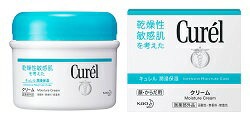 <strong>キュレル</strong> <strong>クリーム</strong> ジャー 90g