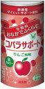 【大正製薬】コバラサポート りんご風味 185g