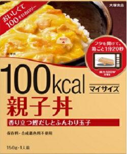 マイサイズ親子丼150g