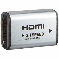 甜蜜 HDMI 轉換配接器 HDMI 鍵入 (f)-包括 HDMI A 型 (f) (HDMIF-HDMIF) 製造商投放專案 [專案]