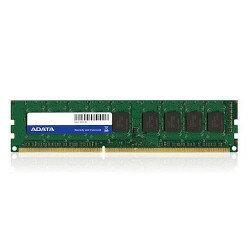 ADATA Technology AD4E2133W4G15-SZZ DDR4 Unbuffered DIMM ECC 2133 1.2V 4GB大致目標庫存=△[對象商品]