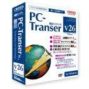 クロスランゲージ PC-Transer 翻訳スタジオ V26 for Windows(11801-01) 目安在庫=△