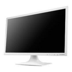 アイ・オー・データ機器 「5年保証」20.7型ワイド液晶ディスプレイ ホワイト LCD-AD211ESW 目安在庫=○
